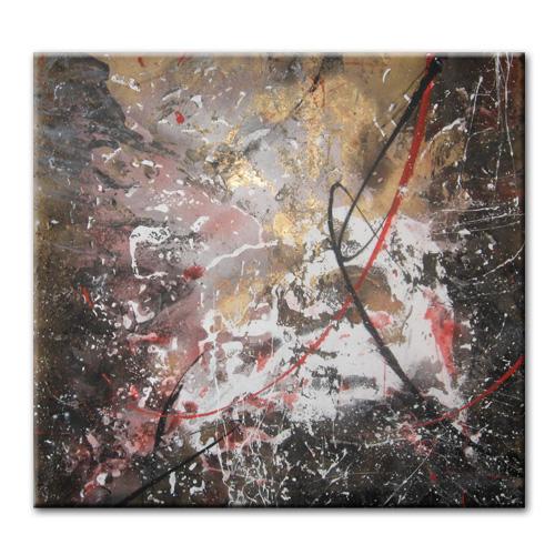temps de zad, artiste peintre